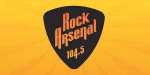 рок арсенал екатеринбург слушать онлайн
