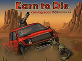 Earn to die (Дави зомби!)