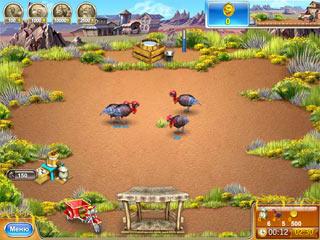 Онлайн игры веселая ферма 3
